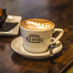 Old Bridge Coffee House