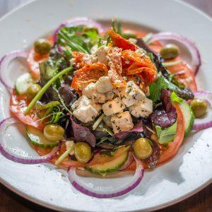 Old Bridge Salad Healthy Dishes Calories